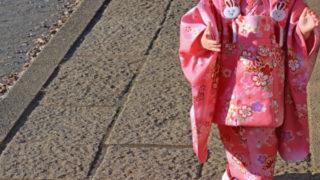 七五三3歳児の服装